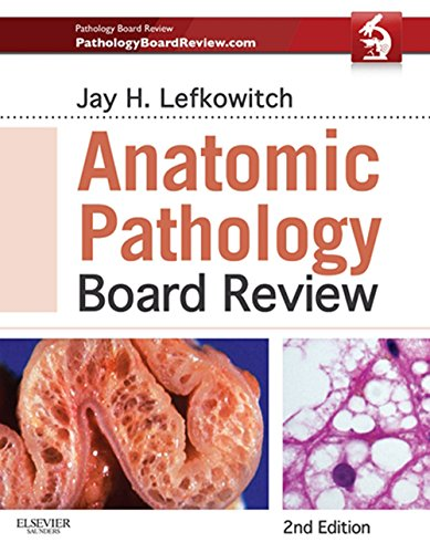 Anatomic Pathology Board Review: with Online Pathology Board Review Pdf
