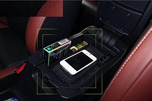 Sunroadway® 2015 Latest Car Glove Box Armrest Storage box Organizer Center Console Tray For Toyota Rav4 Rav-4 2012 2013 2014 2015 (Toyota Rav 4 2014 Seat Covers compare prices)