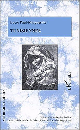 Lire un Tunisiennes pdf
