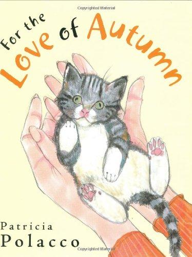 Love Autumn Patricia Polacco product image