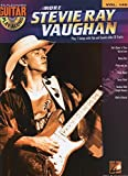 More Stevie Ray Vaughan - Guitar Play-Along Volume 140 (Book/CD)