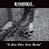 In Nomine A Foot Over Your Heads (Cd)