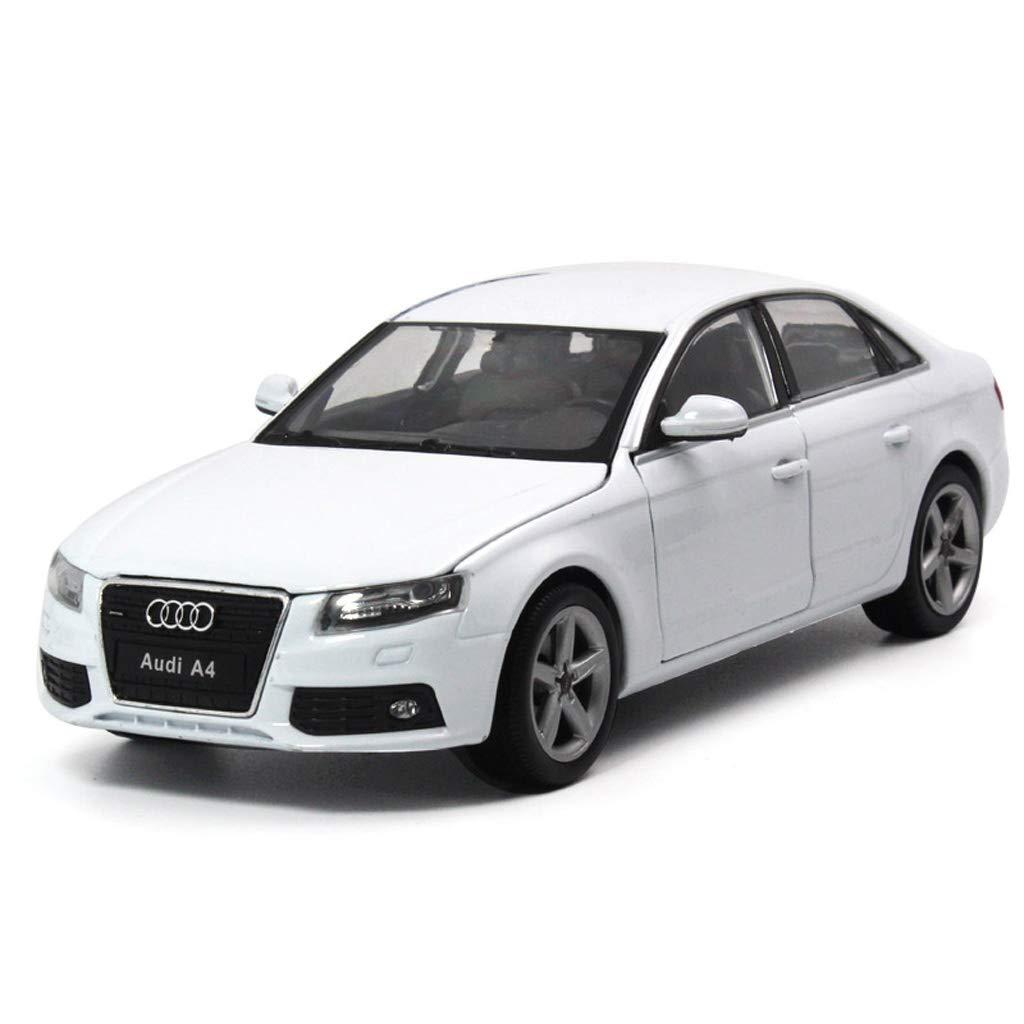 Amazon.com: Car Model 13:13 Audi A13 Car Adult Collectibles ...   audi car model