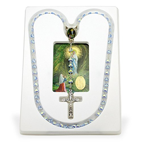 Our Lady of Lourdes Rosary ()
