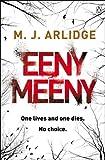 """Eeny Meeny Di Helen Grace 1"" av M. J. Arlidge"