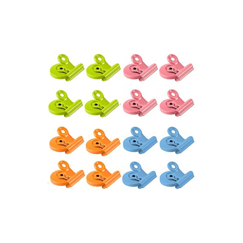 16-magnetic-metal-clips-colored-magnets