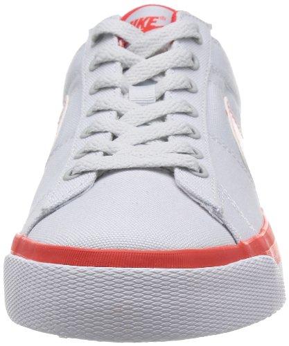 Nike W Ashin Moderne Vrouwen Aj8799-700 Levendig Zwavel / Black-top Wit