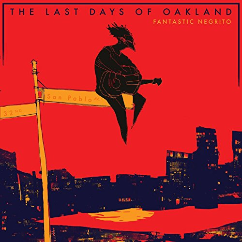 The Last Days of Oakland [Expl...