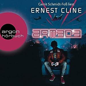 Armada: Nur du kannst die Erde retten Audiobook