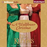 Bargain Audio Book - A Wallflower Christmas