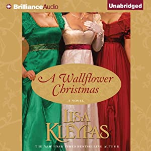 A Wallflower Christmas Audiobook