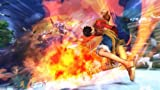 Ps3 One Piece Pirate Musou2 Treasure BOX (Bundled with Another Product Code That Battle Dress Costume Can Be Downloaded Luffy One Piece Film Z Inclusion Benefits First)