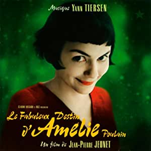 Amelie : Original Soundtrack: Amazon.es: Música