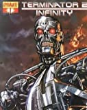 Terminator 2: Infinity #1 (Dynamite Entertainment)