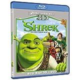 Shrek   3D/DVD Combo
