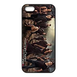 IPhone 5,5S Phone Case for The Vampire Diaries pattern design GQTVD725763