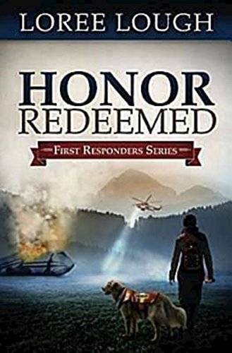 Honor Redeemed: First Responders Book - In Outlets Baltimore Maryland