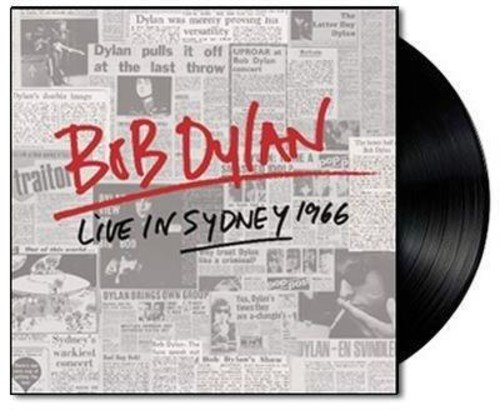 Live in Sydney 1966 by Imports