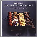 capa de Kit Atelier do Chocolate - Série Especial