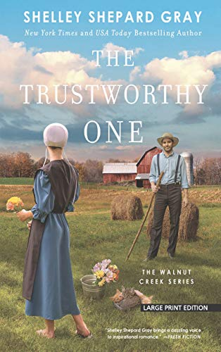 Book Cover: The Trustworthy One