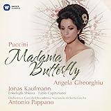 Music : Puccini: Madama Butterfly