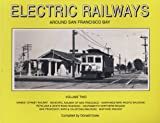 Market Street, Municipal Railway, Northwestern Pacific, Petaluma, Santa Rosa, Sacramento Northern, Napa, Calistoga, Shipyard, and San Francisco Railroads, Duke, 0870951165
