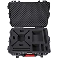RC Logger Watertight Protective Case for NovaX 350 Quadcopter and Equipment