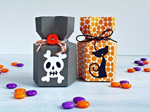 Sizzix Bigz - Troquel, Caja de regalo, multicolor, L, Surtido: Colores Aleatorios: Amazon.es: Hogar