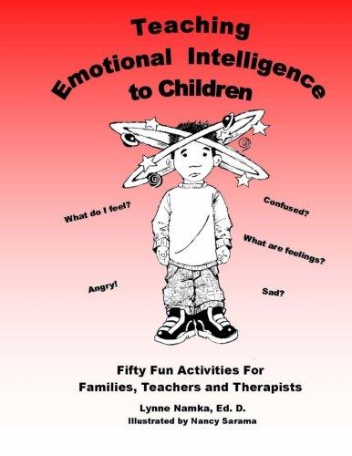 Teaching Emotional Intelligence to Children