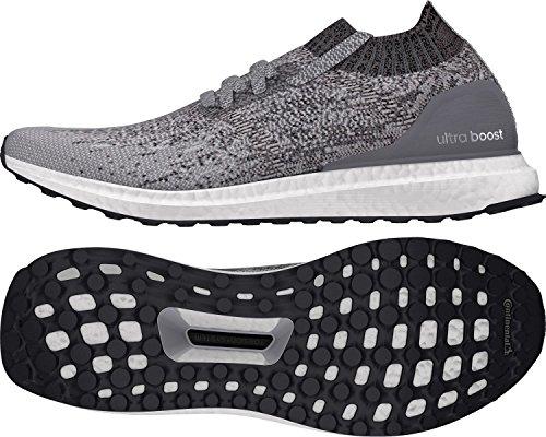 Adidas Ultraboost Uncaged–Laufschuhe, Herren, Herren, Ultraboost Uncaged Grau (Grey Two/Grey Four)