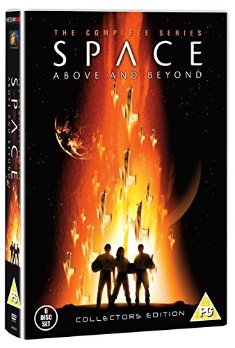 Space - Above and Beyond - Collector's Edition [DVD] (Includes Pilot Episode)