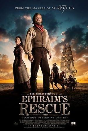 Ephraim's Rescue DVD Region 1 NTSC US Import: Amazon co uk