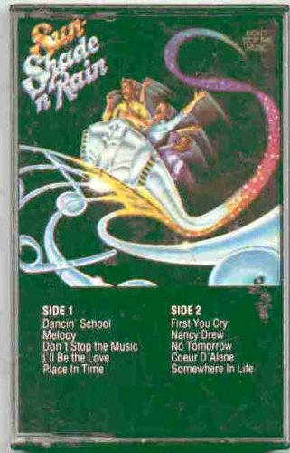 Price comparison product image Don't Stop The Music (Original 1979 CASSETTE Tape NEW Factory Sealed in the Original Shrinkwrap Featuring: Dan Lindstrom, Jeff Gregerson & Mel Teeples)