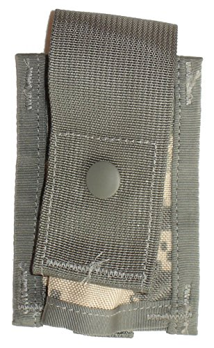 Military Outdoor Clothing Never Issued US GI ACU 40mm High Explosive Single Pouch by Military Outdoor Clothing (Image #1)