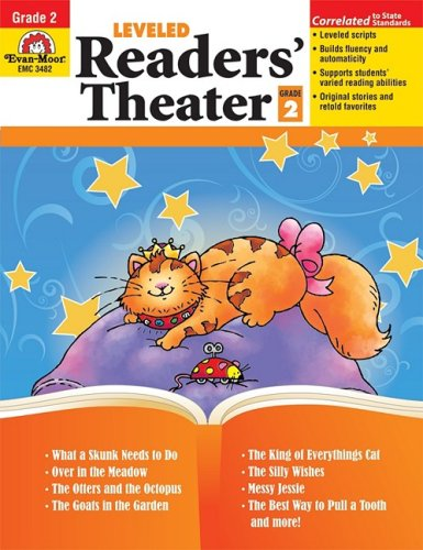 (Leveled Readers' Theater, Grade 2)