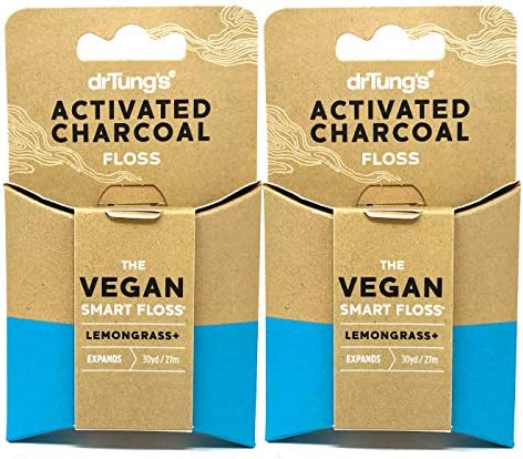 Dr Tungs Activated Charcoal Vegan product image