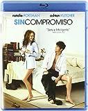 Sin compromiso [Blu-ray]