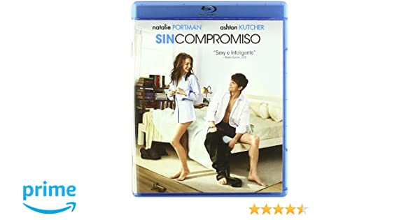Sin compromiso [Blu-ray]: Amazon.es: Natalie Portman, Ashton ...