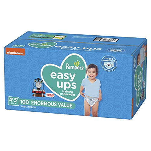 pampers pull ups 4t 5t buyer's guide