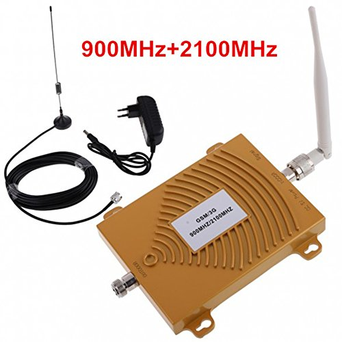 900 mhz repeater - 3