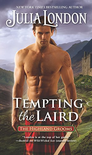 Tempting the Laird (The Highland Grooms)