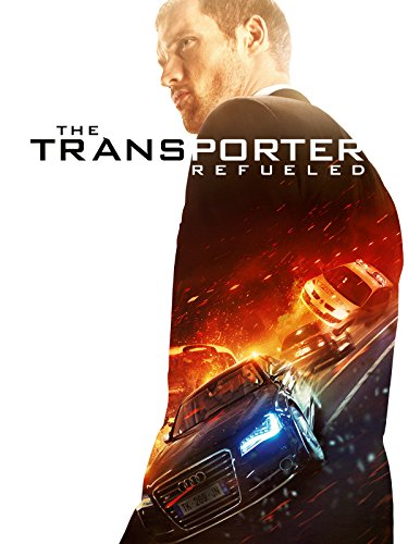 The Transporter Refueled Film