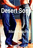 Desert Sons by Mark Kendrick front cover