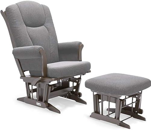 Dutailier Ontario 0598 Technogel Glider Chair