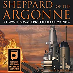 Sheppard of the Argonne