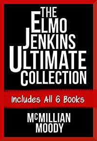 The Elmo Jenkins Ultimate Collection by McMillian Moody ebook deal