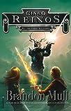 El caballero solitario: Serie Cinco Reinos. Volumen II (Junior - Juvenil (roca))