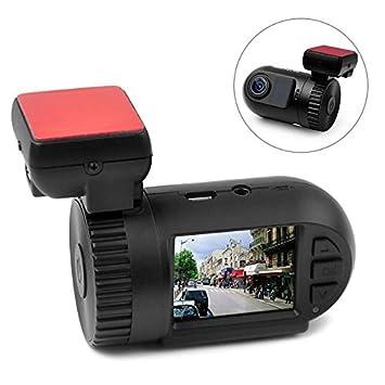 tianxiaw- Mini a2 + GPS Logger ambarella Full HD 1920 * 1080p Grabador de vídeo dvr del Coche GPS 30fps H.264: Amazon.es: Electrónica