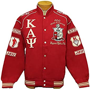 Amazon.com: NUEVO. Mens Kappa Alpha PSI – Phi NU Pi ...