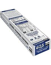 GYS 085138 Traditionele elektrode van rutielstaal, 110 stuks, zilver, Ø 2,5 mm